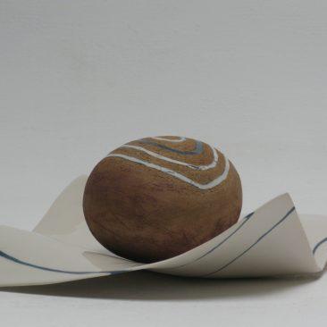 Wind en windvlagen, porselein en steengoed